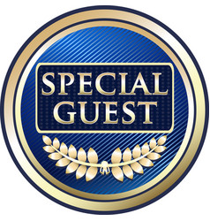 Vip special invitation vector images 93 special guest icon vector stopboris Choice Image