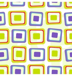 Vector checked pattern vector