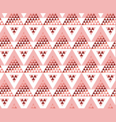 abstract luxury geometric pattern vector image