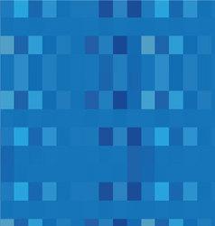 Digital blue pattern vector image