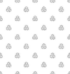 abstract-seamless-pattern-03 vector image