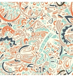abstract background pattern design vector image