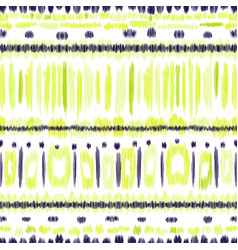 abstract background colorful seamless pattern vector image