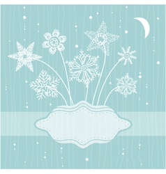 gift card vector image vector image