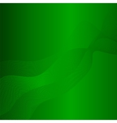 Green Wave vector