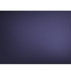 Carbon or fiber background EPS 8 vector image
