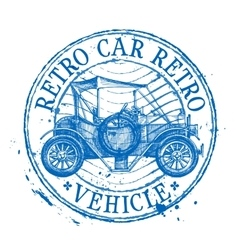 Car logo design template vehicle or vector