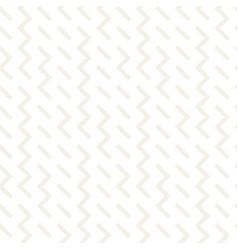 Irregular maze shapes tiling contemporary graphic vector