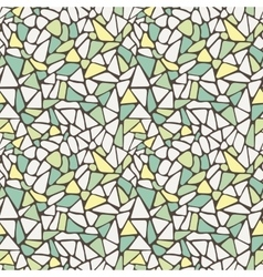 Seamless pattern in form a variety vector