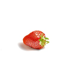 Strawberry 2 graphics vector