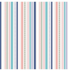 Stripes seamless pattern pastel colors pattern vector