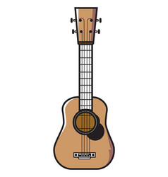ukulele-image vector image