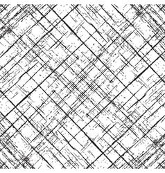 Grainy Distressed Diagonal vector image