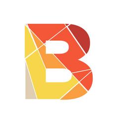 Mosaic initial b vector