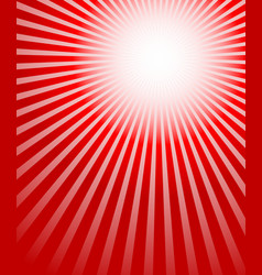 radiating converging lines rays background known vector image