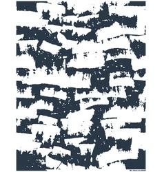 distressed print design vector image