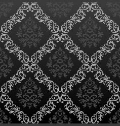 Floral wallpaper vector