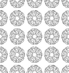 abstract-seamless-pattern vector image vector image