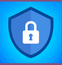 Applock icon vector