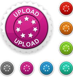 Upload award vector