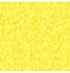 Yellow Pattern vector image