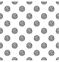Chemistry tool pattern seamless vector