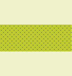 seamless background patterns for st patricks day vector image