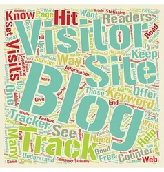 You Need Traffic For Your Blog Here s How To See vector image