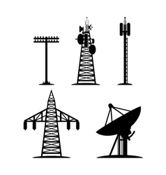 Communication constructions set vector