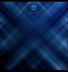 abstract futuristic template geometric diagonal vector image
