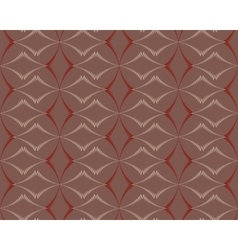 Seamless geometric abstract pattern diagonal vector