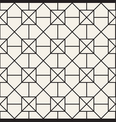 seamless geometric pattern modern simple abstract vector image
