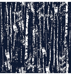 Texture forest seamless pattern vector image