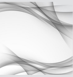 halftone grey modern abstract line layout vector image vector image