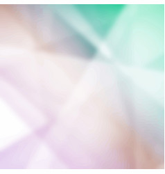 Hipster blurred abstract beautiful background vector