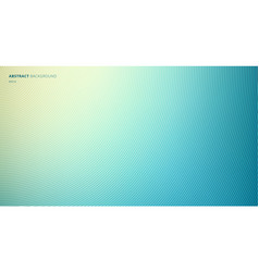 abstract blue blurred background with circles vector image