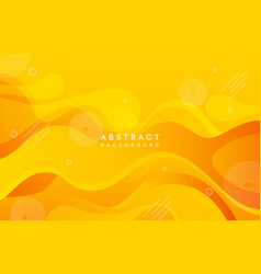 moving colorful abstract background dynamic vector image
