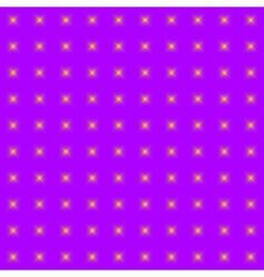 Purple simple pattern vector