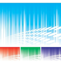 Digital Background vector image vector image