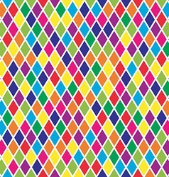 Colorful celebration seamless pattern vector image