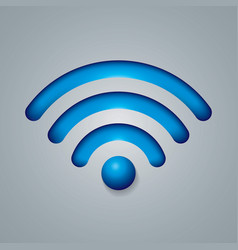 Wireless network symbol object vector