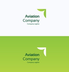 Logo18 vector image