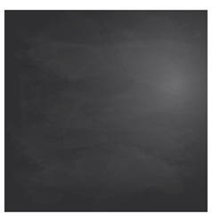 Texture drawing board chalk vector image