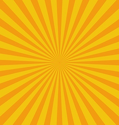 Flat Sunburst Pattern vector