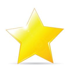 Single star vector