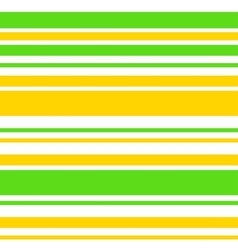 horizontal stripes seamless pattern Eps10 vector image