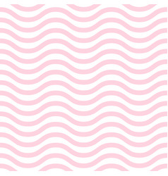 pattern zigzag stripe seamless design vector image