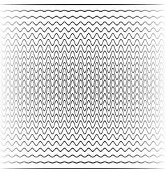 wave background transition sound waves vector image