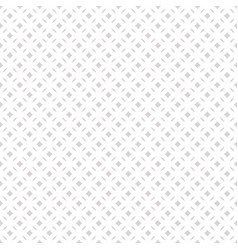 subtle minimal seamless pattern with tiny star vector image