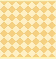 yellow rectangle geometry repeating seamless vector image